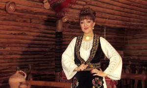 Ionela Anghel Popa – Sunt femeie mandra,aleasa(Official video)