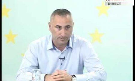 Administratie publica 24 aprilie 2018 Gabriel Giorgi