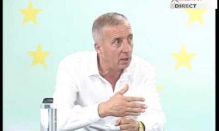 Administratie publica 24 mai 2018 Gheorghe Orzan
