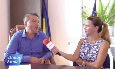 DIalog Social Rosia de Amaradia 20 august 2018