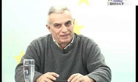 Statul de drept 10 decembrie 2018 Ionel Mantog